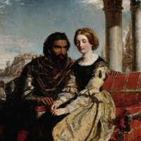 Othello_and_Desdemona_by_William_Powell_Frith_(1840–1856,_Fitzwilliam_museum).jpg